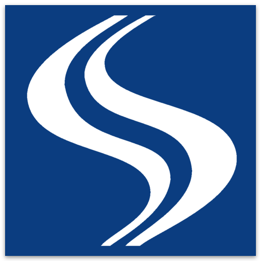 Spalding Software Mobile Retina Logo